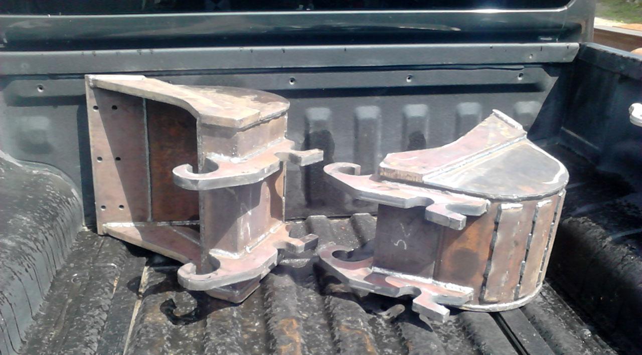Ковши-траншейного-эксковатора---ремонт